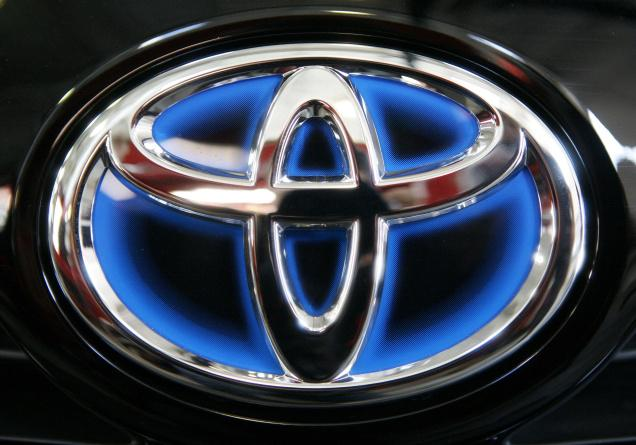 Italy The First Without Toyotas Diesel B Car Auto Parts