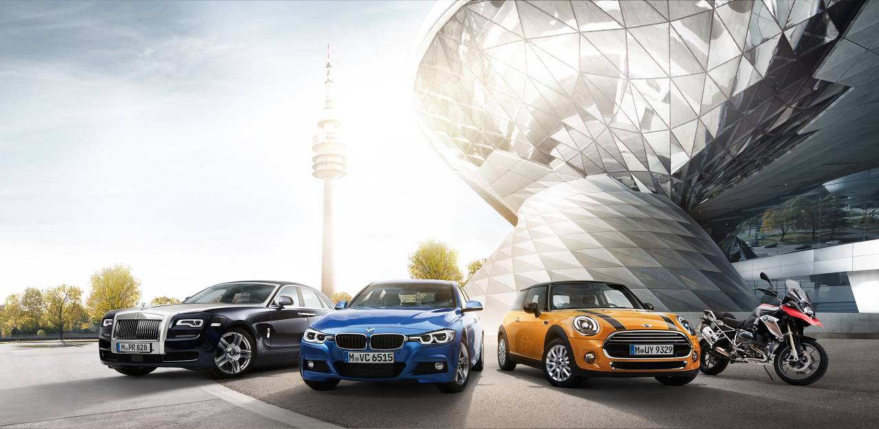 bmw company Welcome to the bmw group our focus on the premium idea and the principle of sustainability appeals to people worldwide.