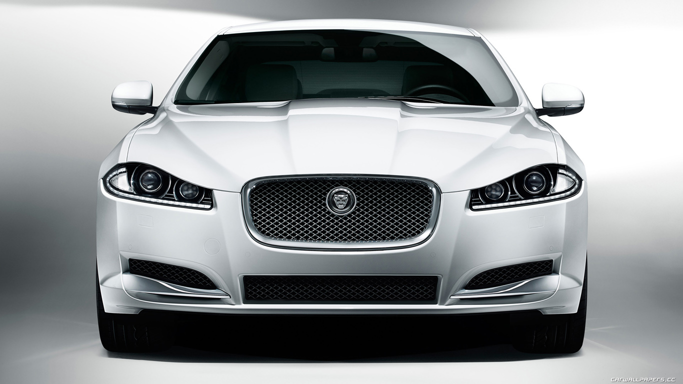 2018 The First Jaguar Made In Slovakia B Car Auto Parts
