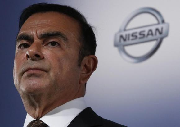 nissan boss