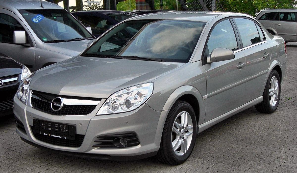 Opel_Vectra