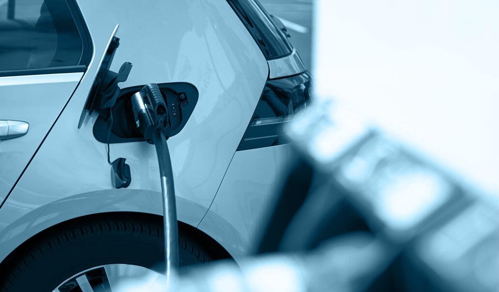 coches eléctricos en España